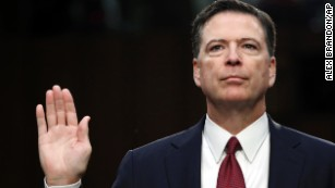 Why James Comey leaked information to press