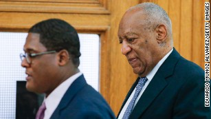 Prosecution rests in Bill Cosby's trial after week of intense testimony