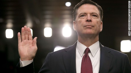 Winners and Losers from James Comey's testimony