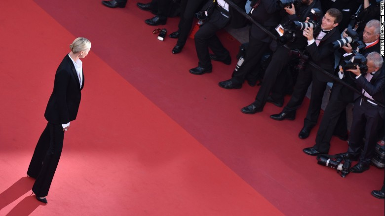 Why the red carpet matters