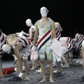 thom browne spring summer 2017