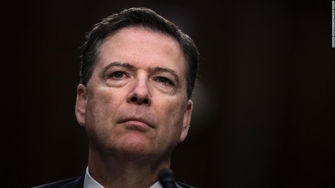 House and Senate lawmakers investigating Russian meddling ask for Comey memos, any Trump tapes