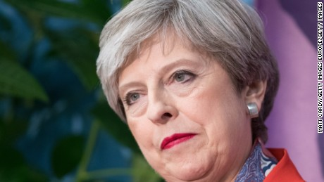 UK election: Theresa May's 'snap election' gamble backfires