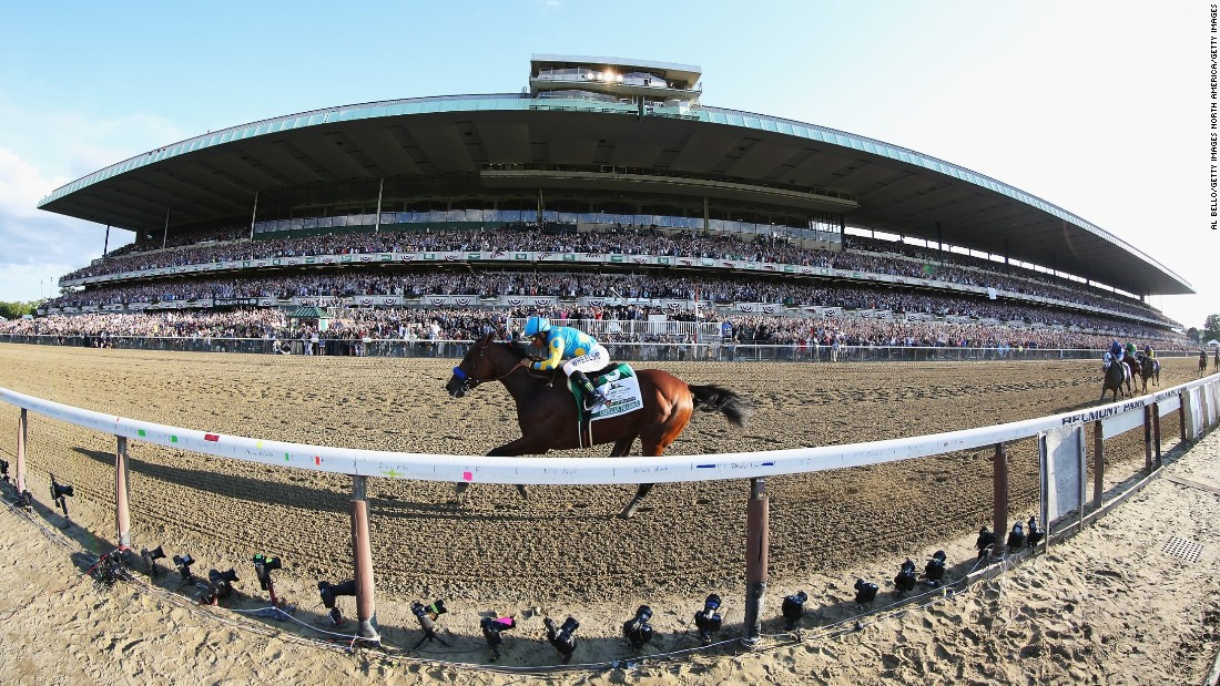 American Pharoah is undoubtedly the most famous runner in recent years. Among the favorites in 2017 are Classic Empire, Irish War Cry, and Japan's Epicharis.