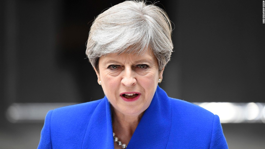How Long Can Theresa May Last?