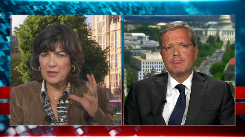 intv amanpour Norbert Rottgen uk election_00044323
