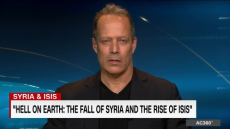 sebastian junger fall of syria rise of isis intv ac_00000826.jpg