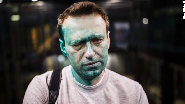 Alexey Navalny and Russia's YouTube insurgency
