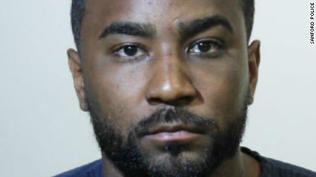 Authorities released this picture of Nick Gordon.