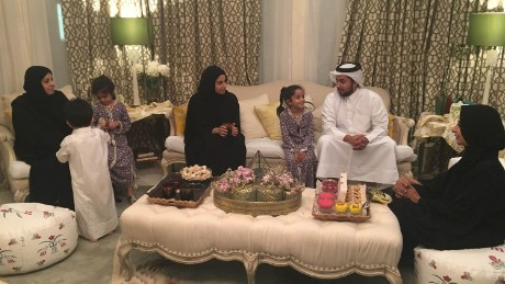 Qatari-Bahraini family faces separation