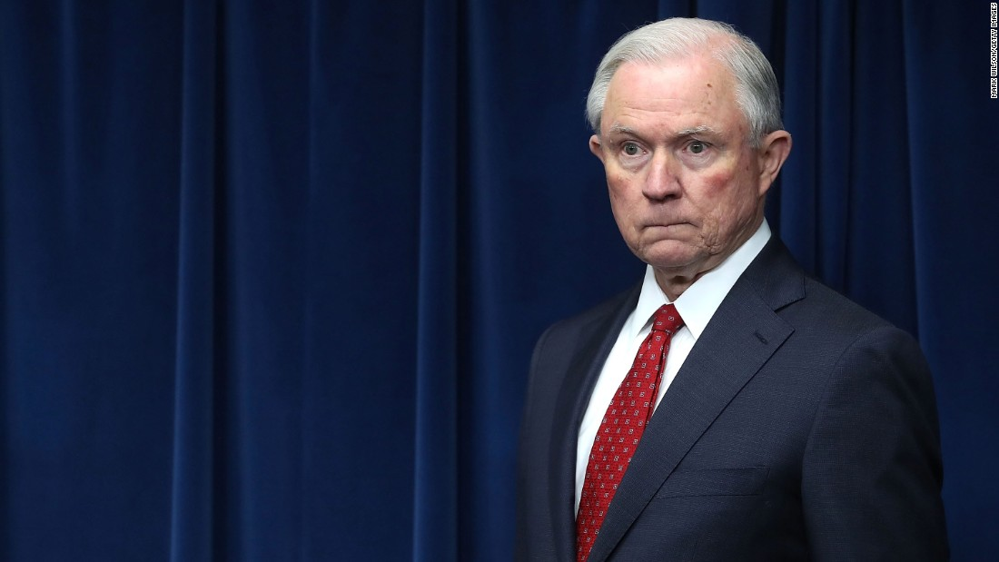 Sessions to wade into campus free speech debate