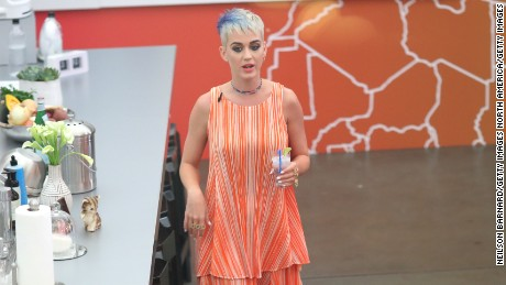 Katy accuses Taylor of 'character assassination'