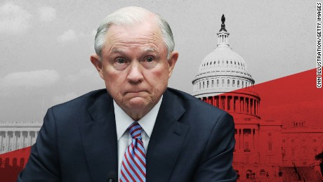 Jeff Sessions testifies: Live updates