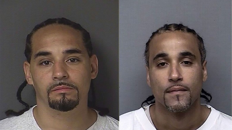 Doppelgänger's photo sets man free from prison
