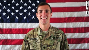 Cpl. Dillon C. Baldridge