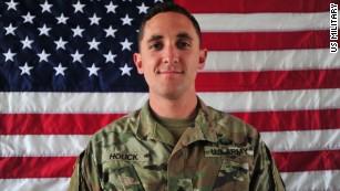 Sgt. Eric M. Houck