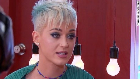 "Katy Perry is doing a ""Big Brother""-style live stream titled ""Witness World Wide"" where fans can watch her live in a house for 96 hours."