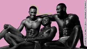 Boys: An editorial by Richard Akuson