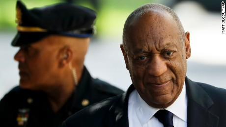 Bill Cosby trial: Mistrial declared after jury deadlocks