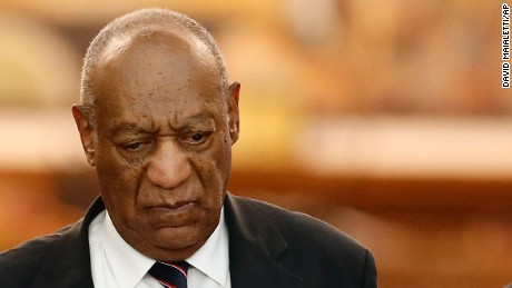 Here's what happens now that Bill Cosby's jury is deadlocked
