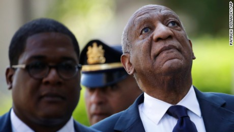 All the questions the jury asked in Bill Cosby's trial