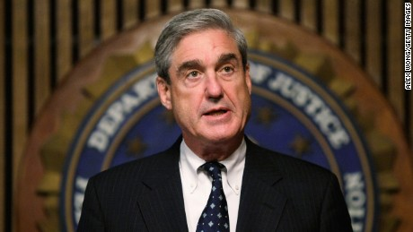 Washington Post: Mueller investigating Trump for possible obstruction