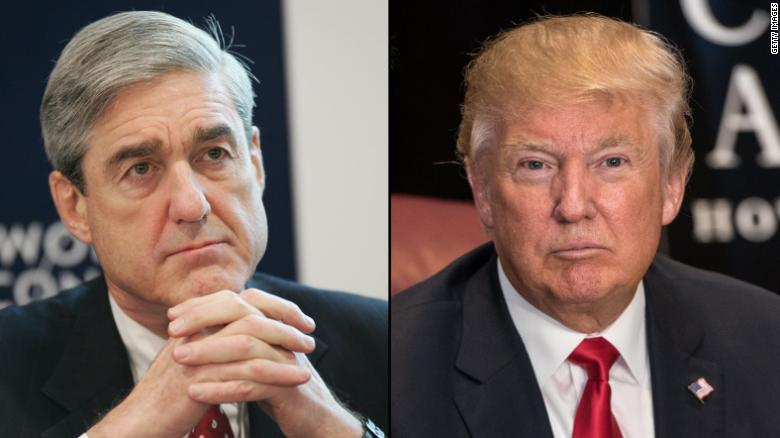Sources: Mueller seeks to interview WH aides