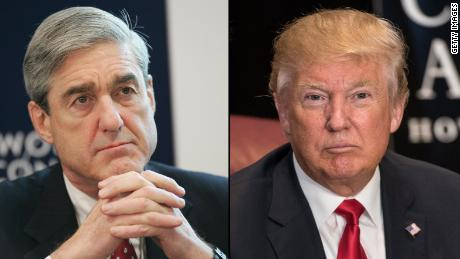 Here's some of what Mueller might look at if he investigates obstruction