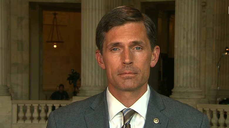 Martin Heinrich: Sessions' testimony shows 'concerted ...