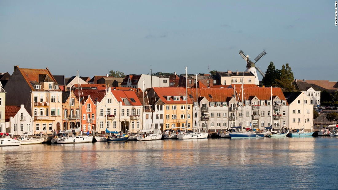 "The Danish municipality of Sonderborg has the ambitious goal of aiming to be carbon-free by 2029. The ""ProjectZero"" plan was launched in 2007 and involves a move towards towards using renewable energy. The plan includes the establishment of on- and off-shore wind farms."