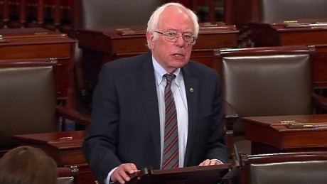 Bernie Sanders on shooting: I am sickened