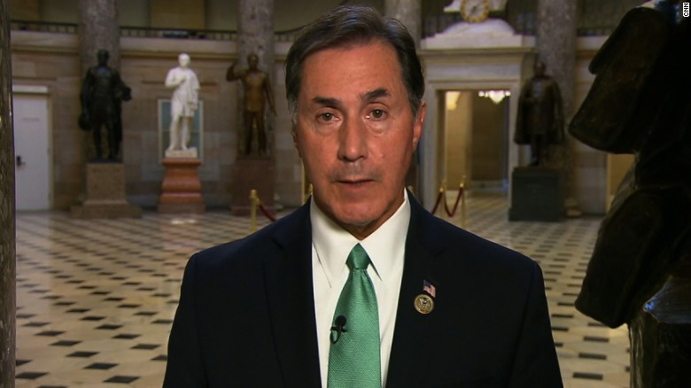 Rep. Palmer: Gunman targeted Congressman Kelly