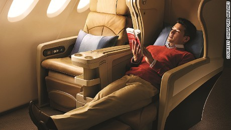 Best airlines Singapore Airlines business class seat pdt-a330-jcl-1