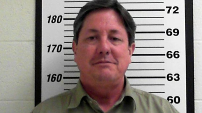 Polygamist FLDS leader arrested