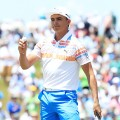 US Open Rickie Fowler