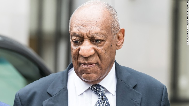 Prosecution plans to retry Cosby case