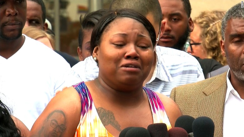 Castile family outraged over acquittal