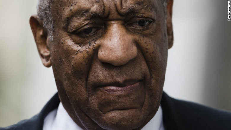 Mistrial declared in Cosby criminal trial