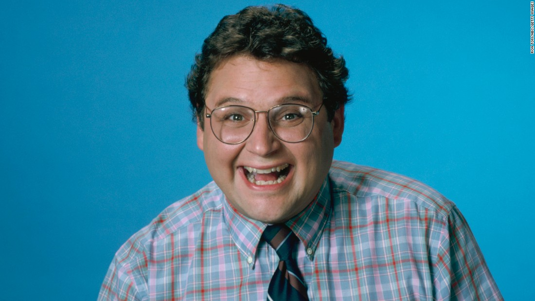 "<a href=""http://www.cnn.com/2017/06/17/entertainment/stephen-furst-obit/index.html"" target=""_blank"">Stephen Furst</a>, the actor who played Flounder in the 1978 movie ""Animal House,"" died at age 63, his son Nathan Furst told CNN on Saturday, June 17."