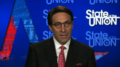 Sekulow: POTUS has power to fire FBI director