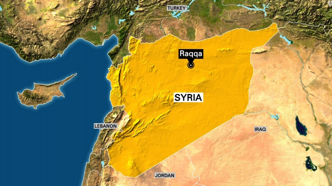 Why escalation in Syria was almost inevitable
