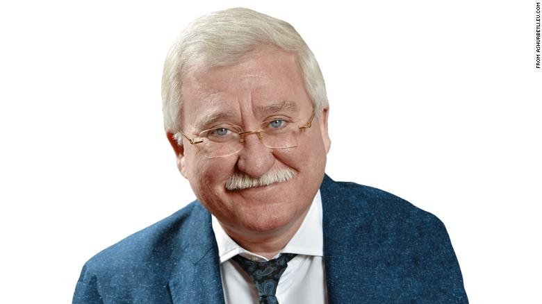 Dr Igor Ashurbeyli