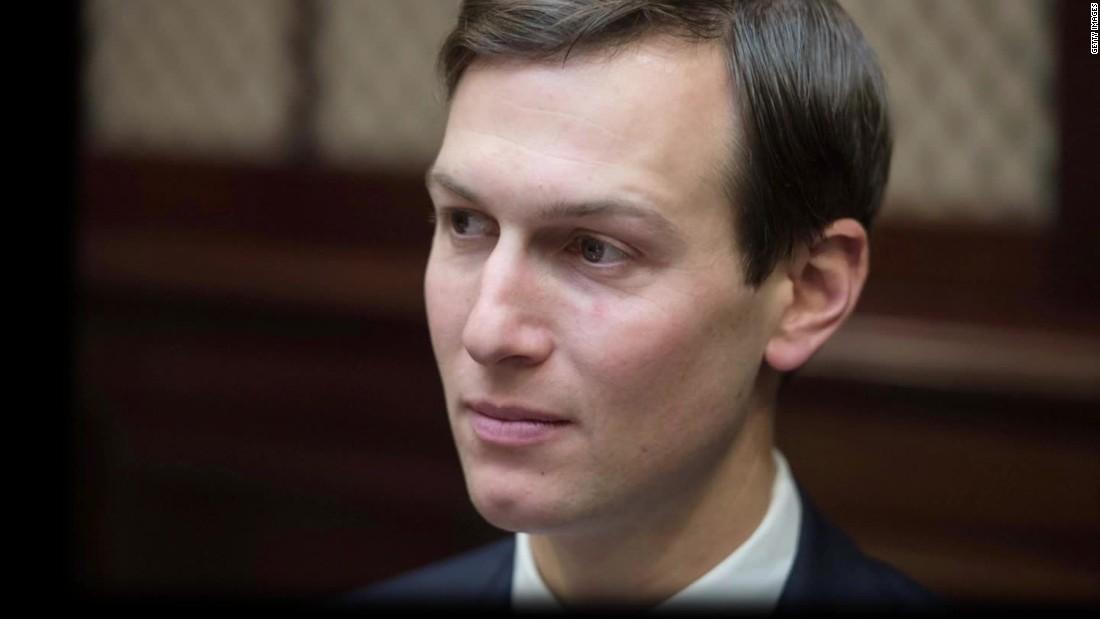 cnn.com - READ: Jared Kushner's statement on Russia