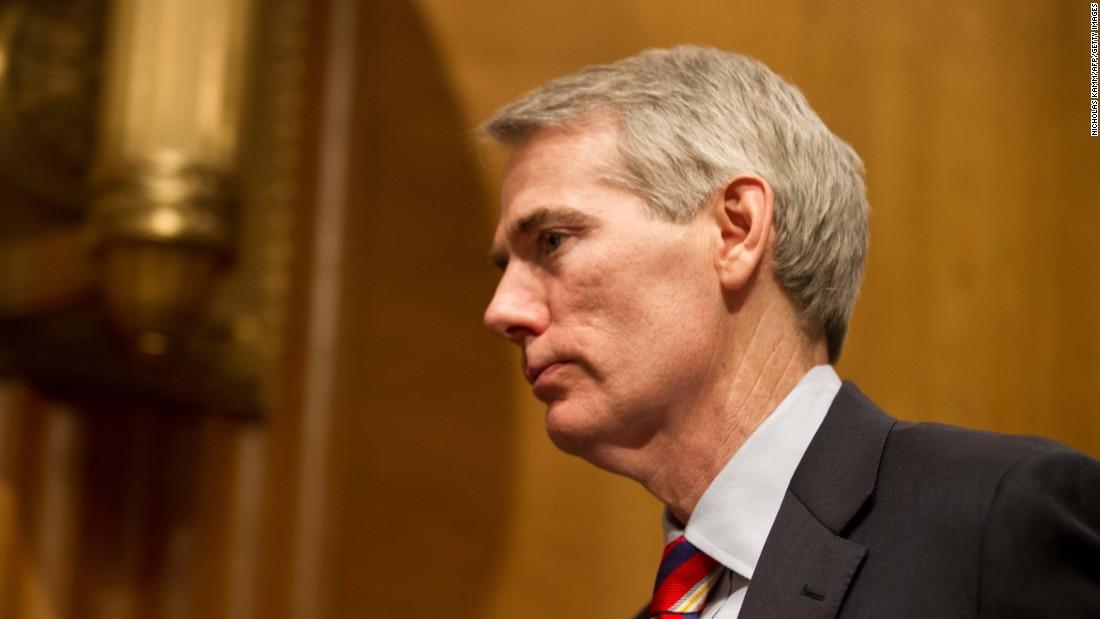 Senate punts, then 3 Republicans oppose bill