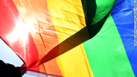 Russian 'gay propaganda law' discriminatory, European court rules