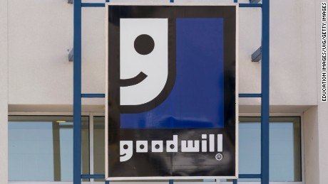 Couple gets $97000 returned that they mistakenly donated to Goodwill