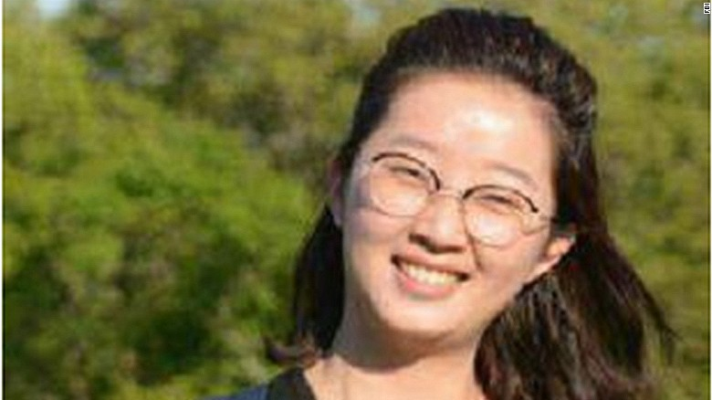 Arrest made in grad student's disappearance