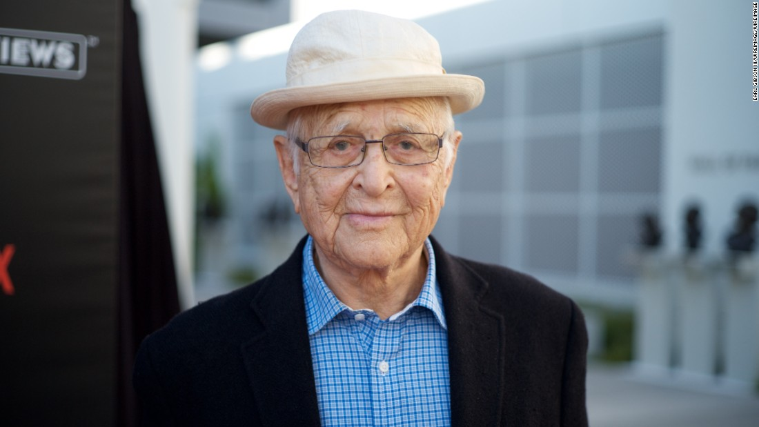 Norman Lear Recalls Network Clash Over 'Maude' Abortion Episode