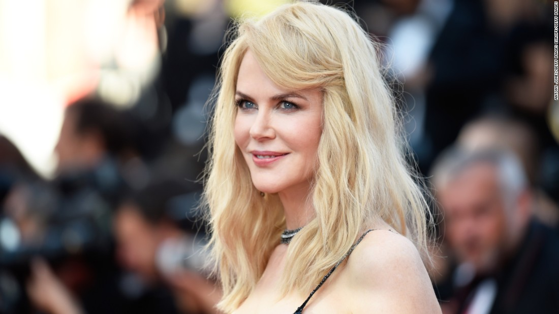 2017 is set to be a big year for many reasons. For the following celebrities, it will mark a milestone as they celebrate the big 5-0. Nicole Kidman turned 50 on June 20.