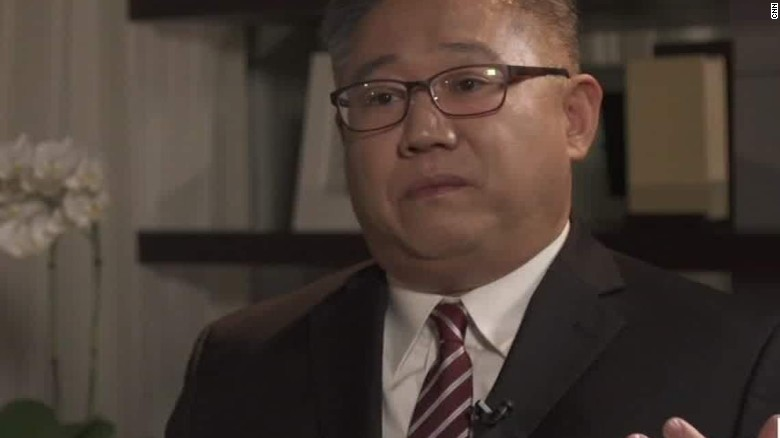 Hancocks Kenneth Bae says North Korea may have tortured Otto Warmbier _00005024